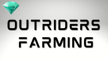 Outriders Farming loot